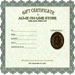 5 Reasons to Sell Gift Certificates