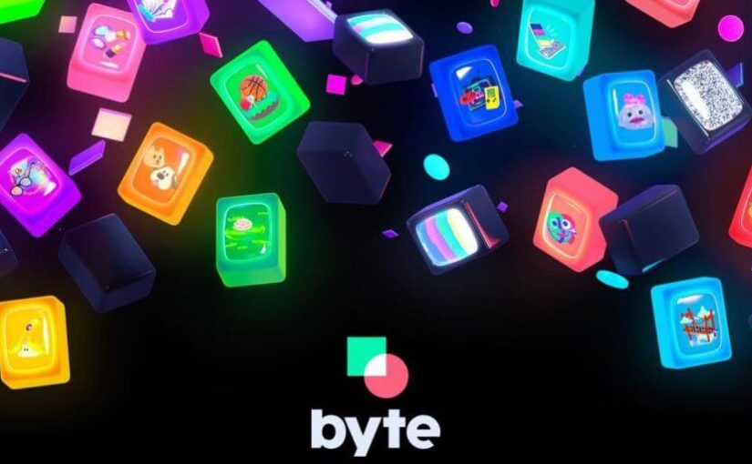 Byte Will Pay $ 250,000 to Best Video Creators