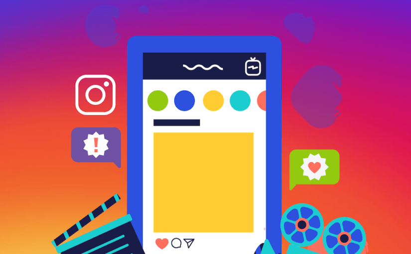 How to start a challenge on Instagram: examples of +10 challenge ideas