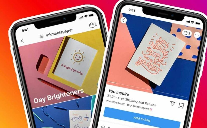 Facebook Launches Shop and Expands US Instagram Shopping Options