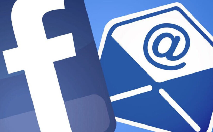 Facebook is testing social email marketing