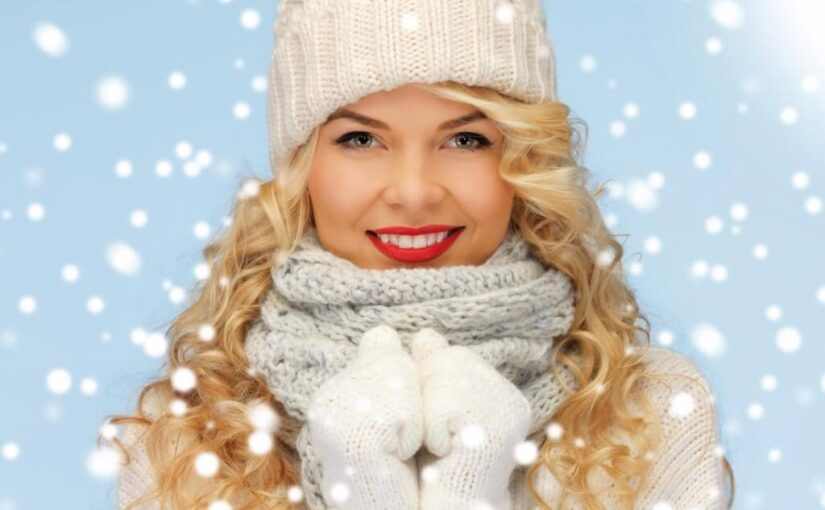 Post ideas for winter for Instagram, VK and other social networks