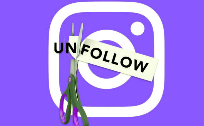 Why people unsubscribe to Instagram