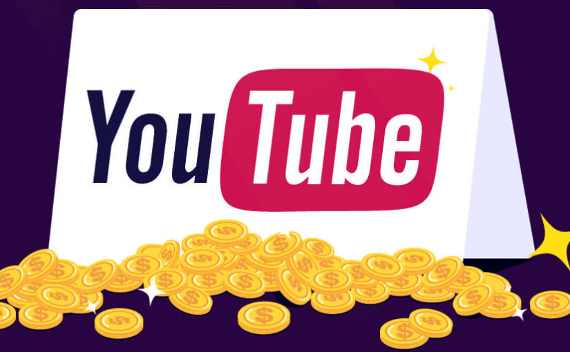 How to make money on YouTube: on your channel, video views, ads