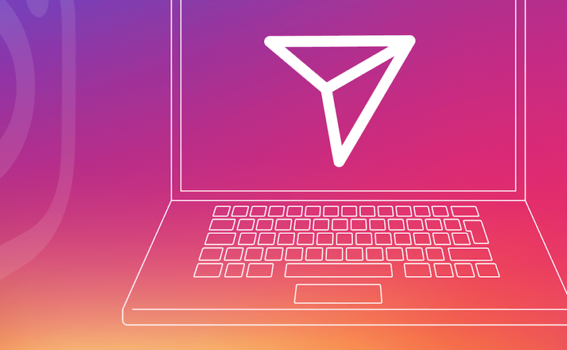 Instagram will make Direct available on the web