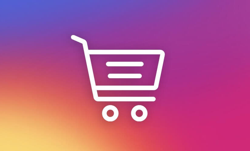 Instagram introduced the Instagram Shop app for shopping