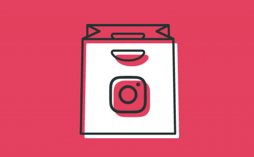 "Instagram has launched a new tab test – ""Store"""