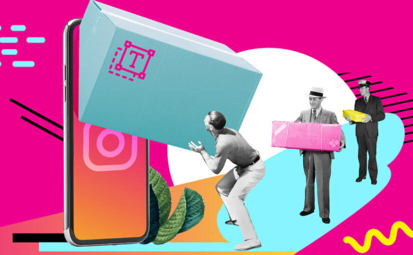 How to promote an Instagram post: step by step instructions