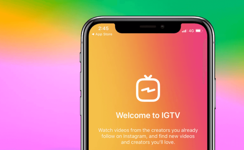 Instagram announced the next stage of IGTV monetization