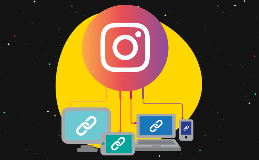 Instagram multichannel: what is it and how to do it + 10 multi-link services