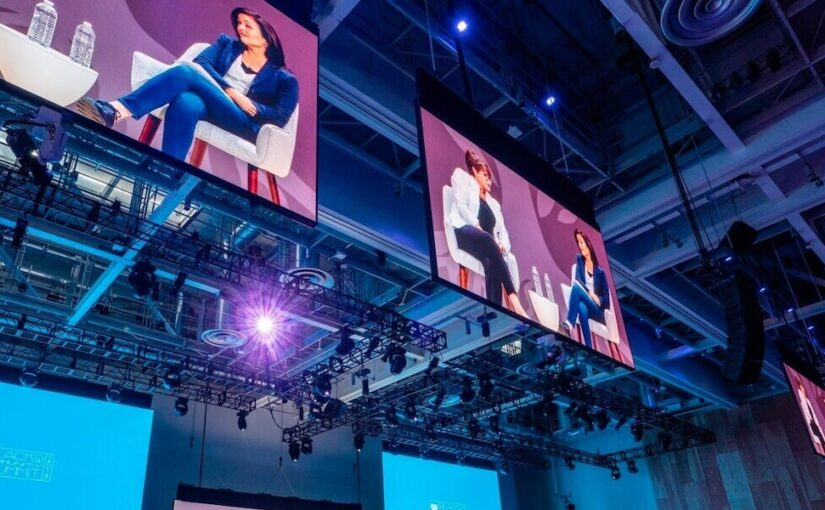 Facebook launches paid online events service