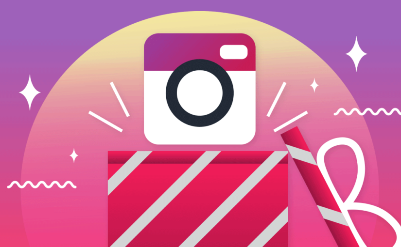 Instagram is testing the promotion of gift cards through a business profile and in Stories