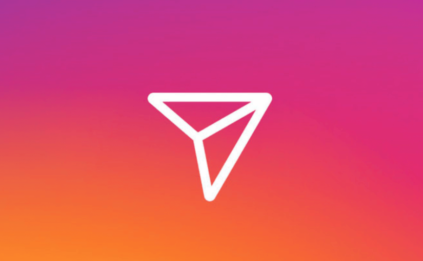 Instagram added welcome messages to Direct for ad hits