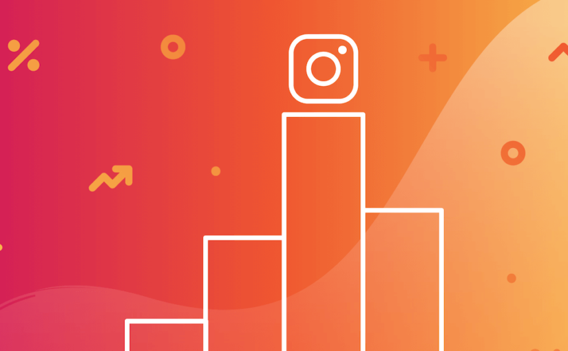10 applications and services for analyzing Instagram account statistics