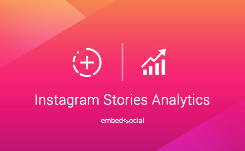 Instagram Stories Statistics: How to View and Analyze