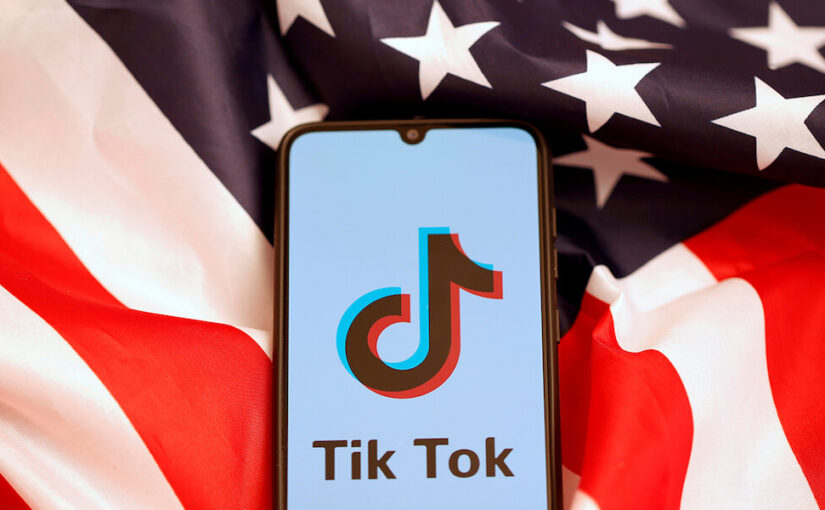 TikTok will reveal how social network algorithms work