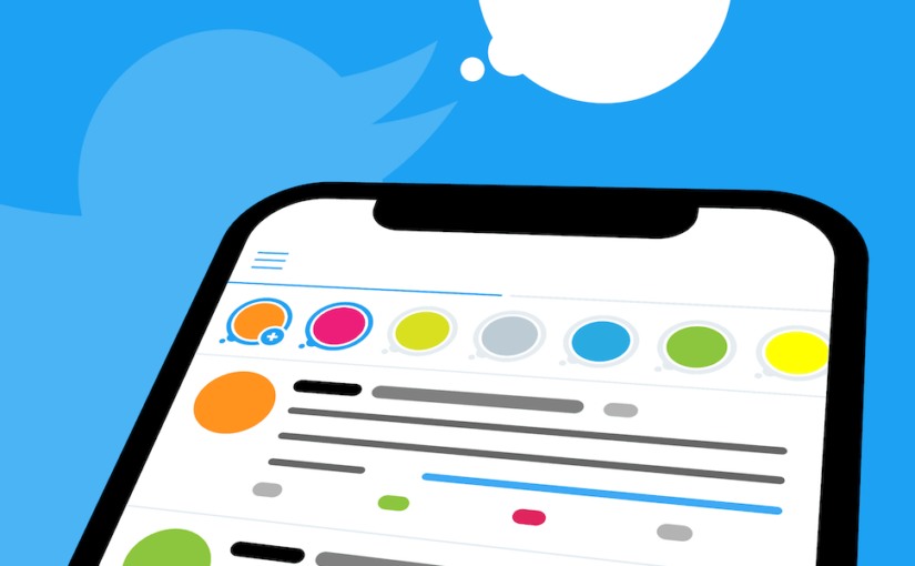 Twitter Expands Testing of Story-Like Fleets Option
