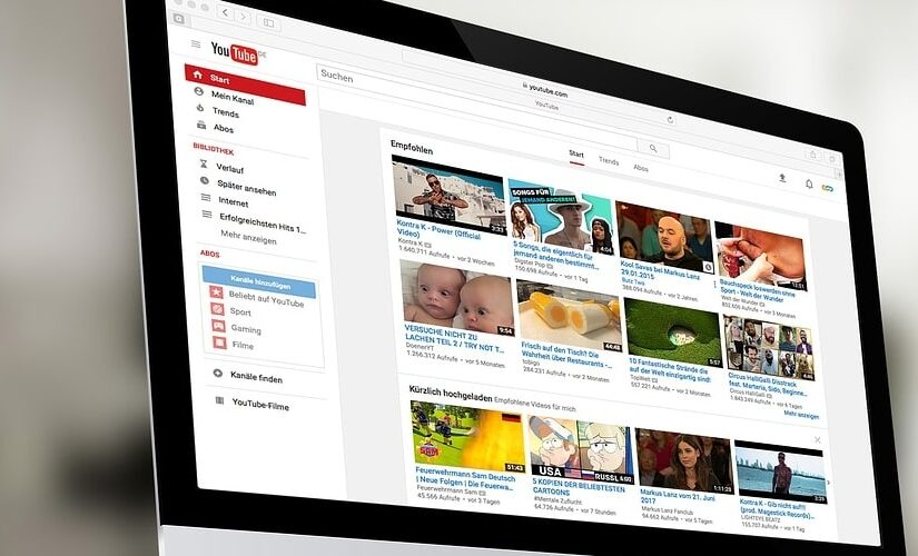 YouTube Introduces New Ways To Buy Masthead Ads