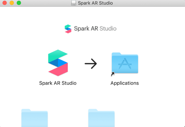 How to download and install Spark AR software