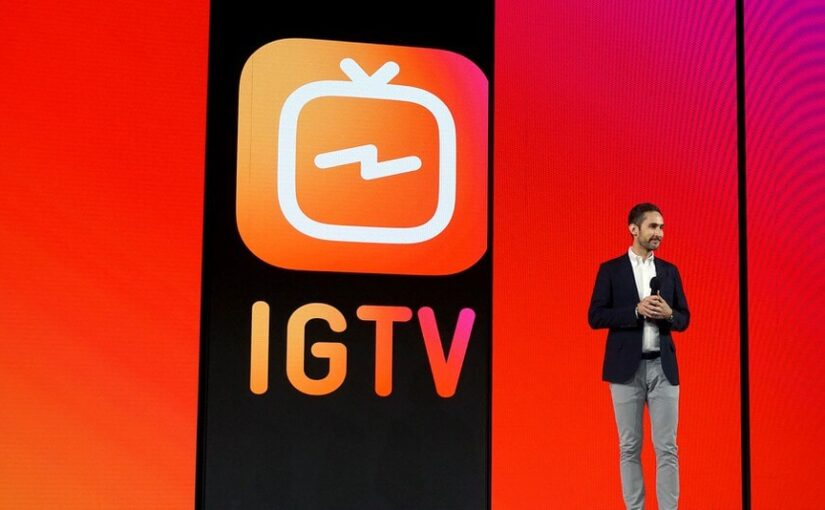IGTV: Instagram TV – what it is and an overview of how it works