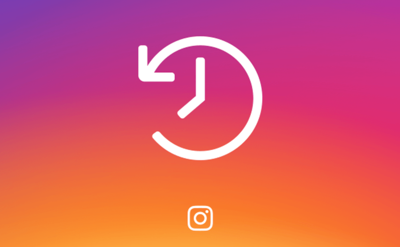 Live streams on Instagram will now be archived