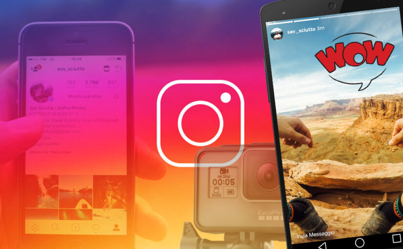 How to add multiple photos or videos to Instagram Stories