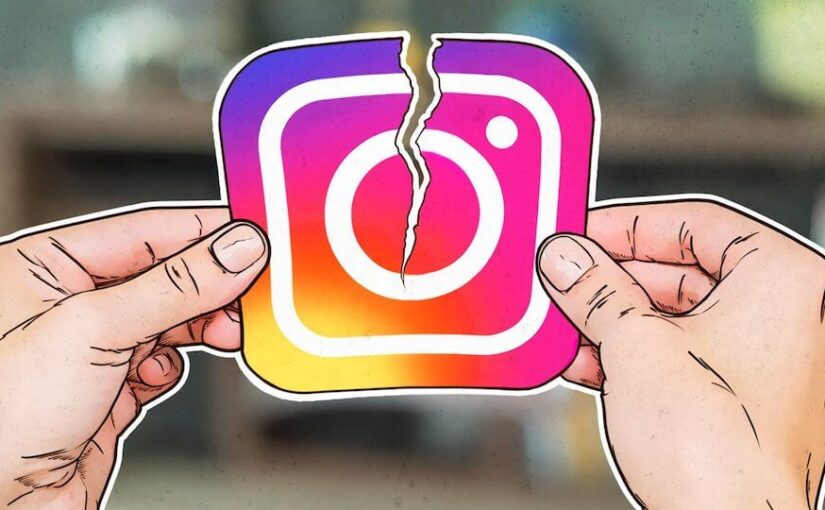 Instagram tests simplified hacked account recovery process