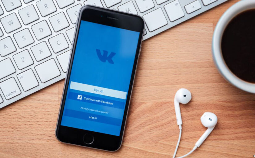 VKontakte launches Stories for communities of millionaires