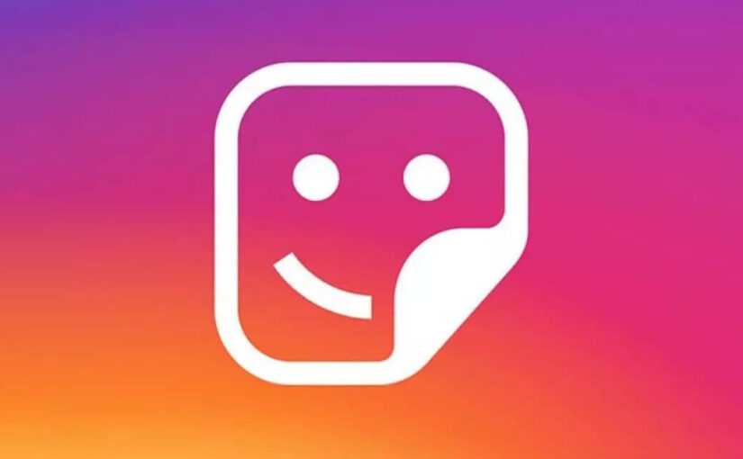 Featured and Recent Stickers on Instagram Stories