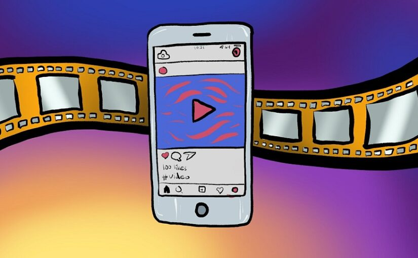 How to add a video to Instagram: step by step instructions