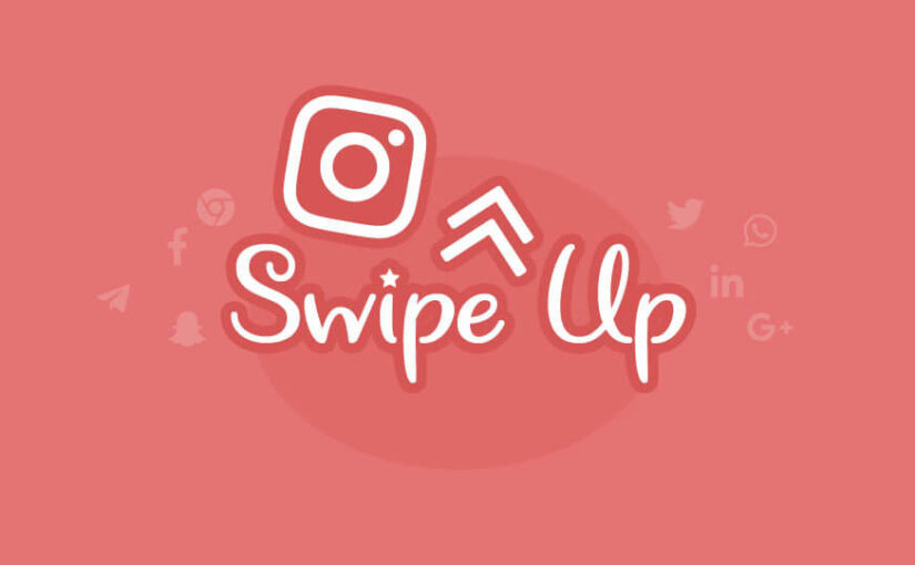 How to attach a link to an Instagram Story and insert a swipe into a Story