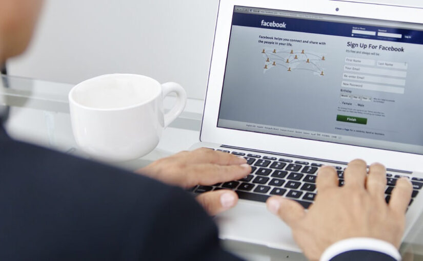 How to create a Facebook ad account, set up and top up your balance