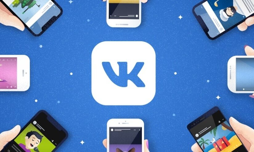 How to upload a video to VKontakte from a phone or computer