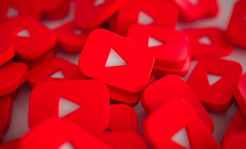 YouTube tests profile cards with all user comments
