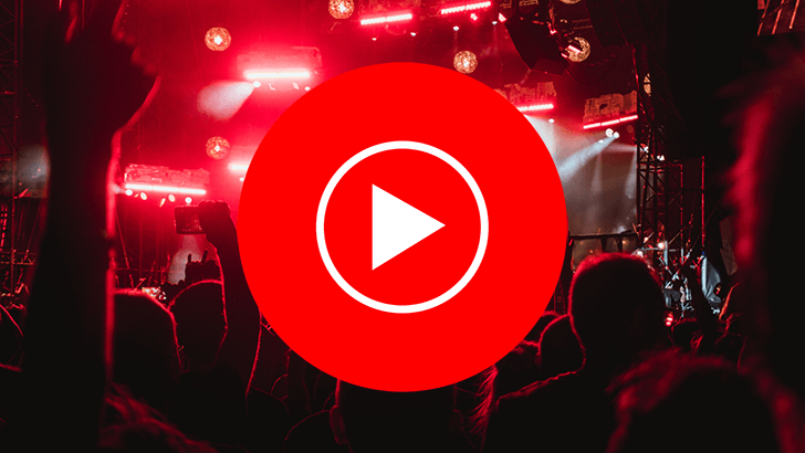 Music for YouTube videos: where to download free copyright-free tracks for the video background