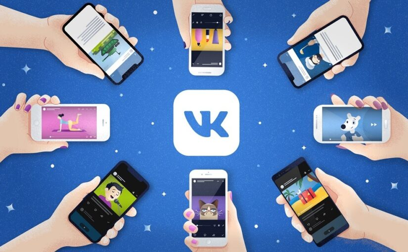 New VKontakte video player: subtitles, laconic design and …