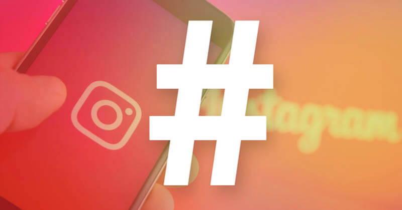 Subscribing to hashtags on Instagram