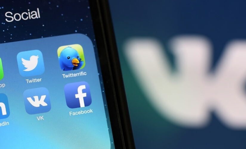 VKontakte is working on a new application – an analogue of TikTok