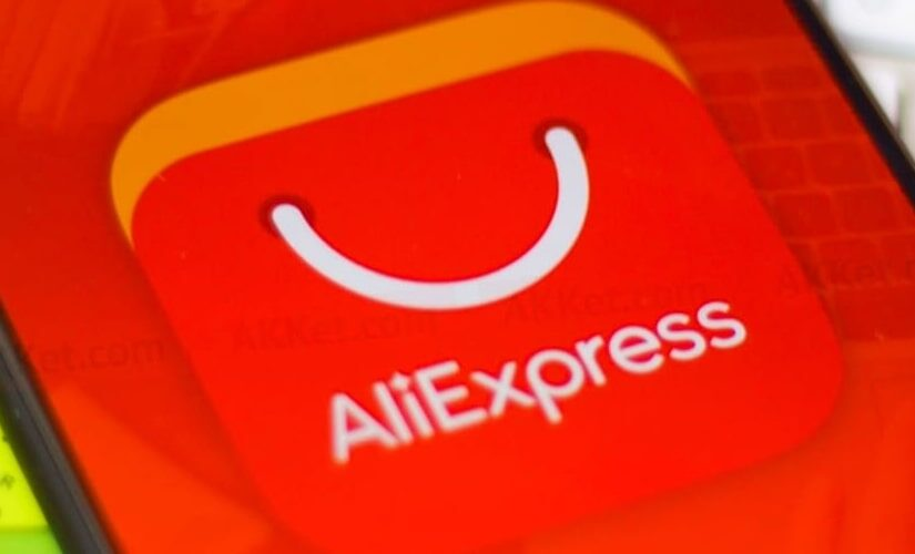 VKontakte started selling products from AliExpress