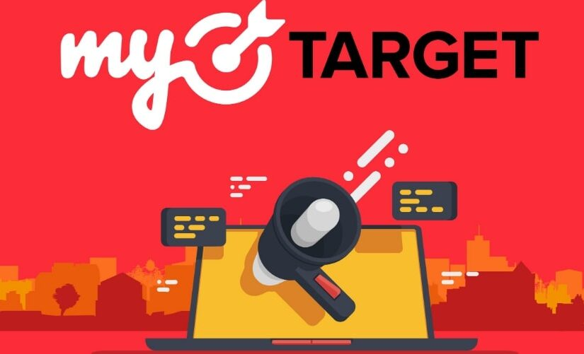 MyTarget now has a tool for transferring the list of keywords from other advertising systems
