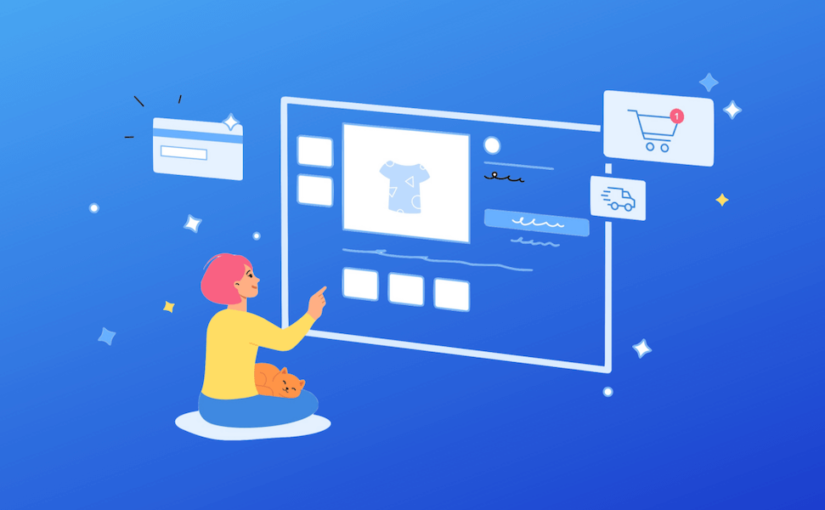"""VKontakte launched a feed of goods – """"Shopping"""""""