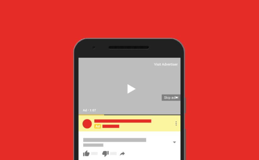 YouTube will count ad views in 10 seconds instead of 30