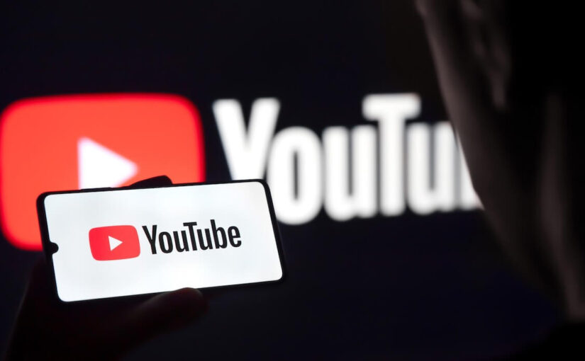YouTube tests purchases directly from video