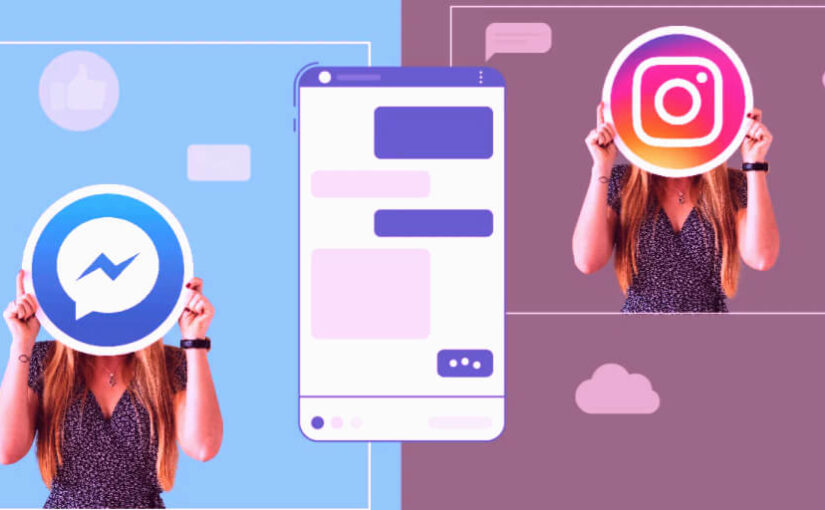 Overview of Facebook Business Suite and a single center for Instagram and Facebook accounts