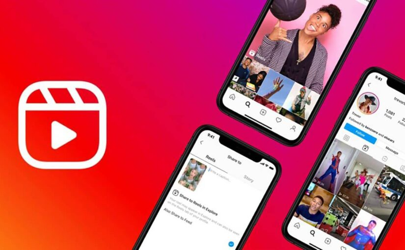 Instagram shopping tags are now available for Reels