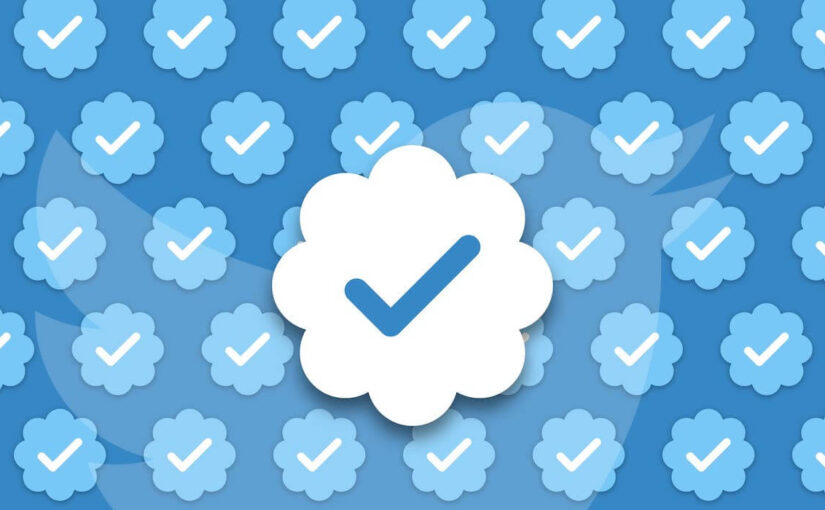 Twitter will launch the account verification system again